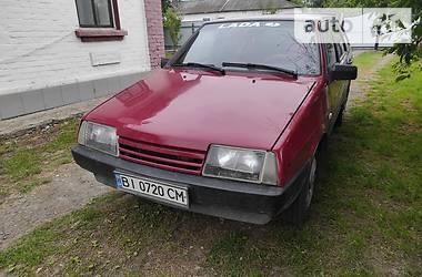 Хэтчбек ВАЗ 2109 2004 в Лубнах