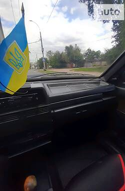 Седан ВАЗ 2109 2006 в Чернигове