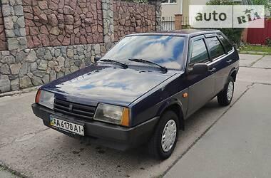 Хэтчбек ВАЗ 2109 2006 в Прилуках