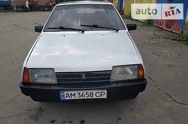 Хэтчбек ВАЗ 2109 1991 в Радомышле