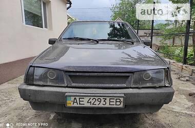 Хэтчбек ВАЗ 2109 1999 в Днепре