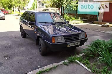Хэтчбек ВАЗ 2109 2006 в Киеве