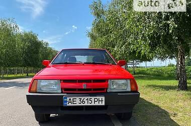 Хэтчбек ВАЗ 2109 1990 в Днепре