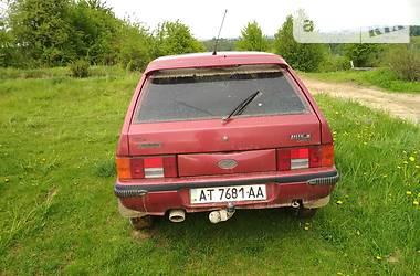 Другой ВАЗ 2109 1998 в Рожнятове