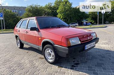 Хэтчбек ВАЗ 2109 1988 в Кропивницком