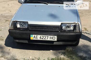 Хэтчбек ВАЗ 2109 2004 в Днепре