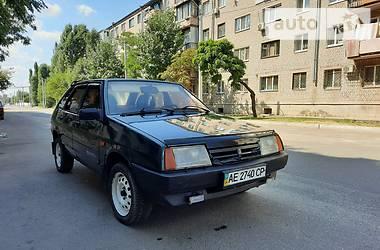 Хэтчбек ВАЗ 2109 2003 в Днепре