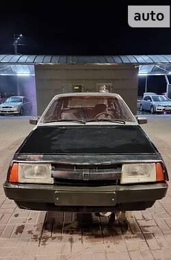Хэтчбек ВАЗ 2109 1993 в Днепре