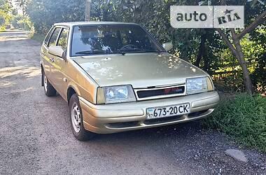 Седан ВАЗ 2109 1988 в Полтаве