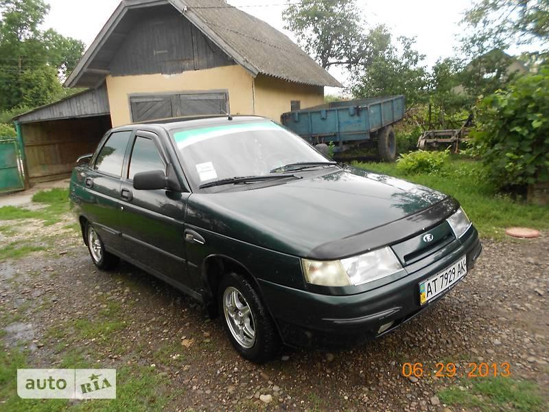 ВАЗ 2110 2004 в Ивано-Франковске
