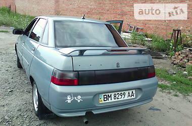 ВАЗ 2110 2002 в Сумах