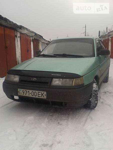 ВАЗ 2110 2003 в Донецке