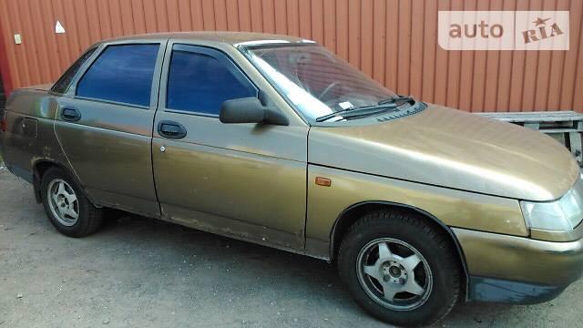 ВАЗ 2110 2000 в Киеве