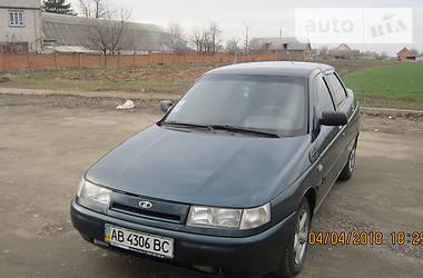 ВАЗ 2110 2006 в Тростянце