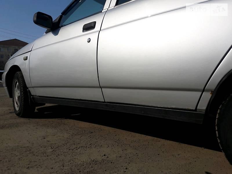 Lada (ВАЗ) 2110 2011 року