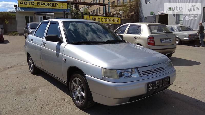 Lada (ВАЗ) 2110 2009 року