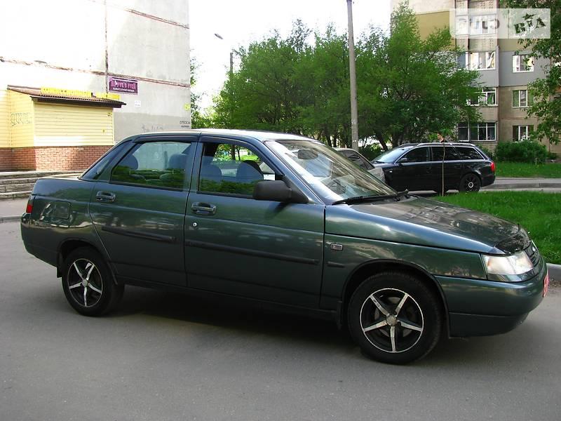 ВАЗ 2110 2009 в Харькове