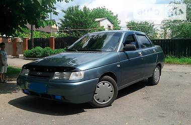 ВАЗ 2110 2000 в Донецке