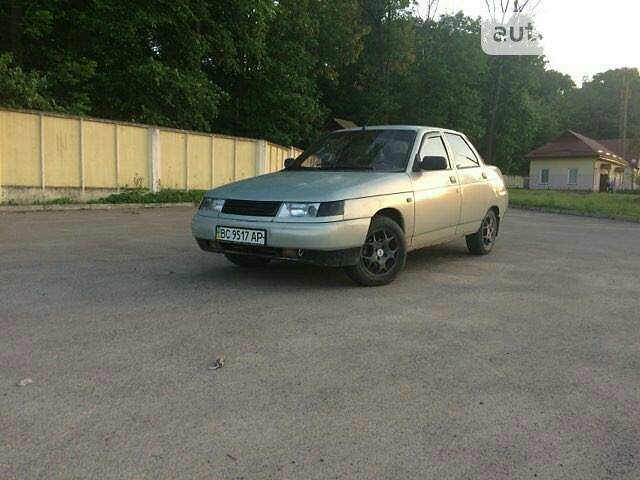 Lada (ВАЗ) 2110 2001 года в Львове