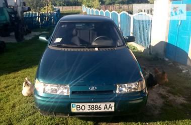 ВАЗ 2110 2000 в Лановцах