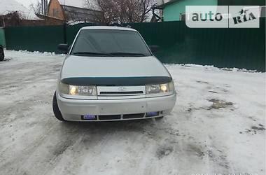 ВАЗ 2110 2006 в Ахтырке