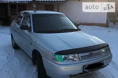 ВАЗ 2110 2007 в Раздельной