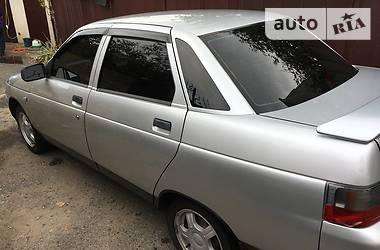 ВАЗ 2110 2002 в Одессе