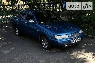 ВАЗ 2110 2001 в Кременчуге