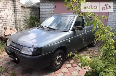 ВАЗ 2110 2002 в Люботине