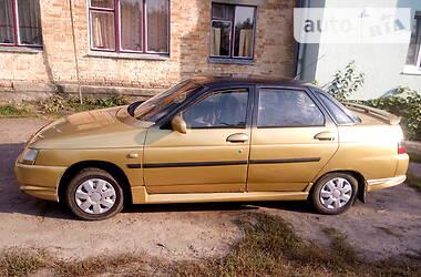 ВАЗ 2110 1999 в Коропе