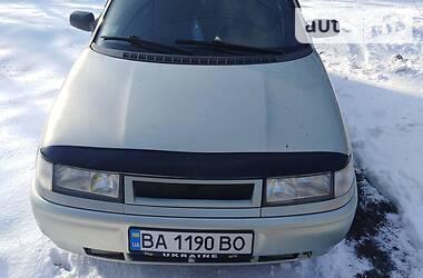ВАЗ 2110 2002 в Кропивницком