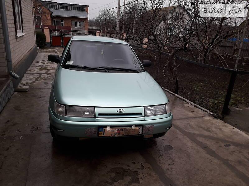 ВАЗ 2110 2003 в Знаменке