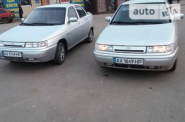 ВАЗ 2110 2002 в Харькове
