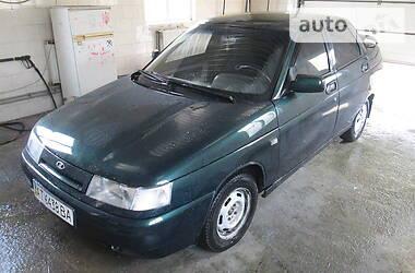 ВАЗ 2110 2003 в Ивано-Франковске