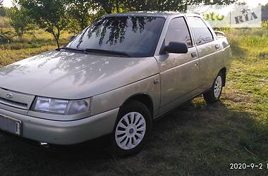 ВАЗ 2110 2002 в Ромнах