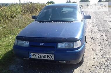 ВАЗ 2110 2001 в Старой Синяве