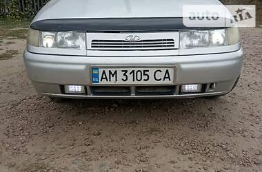 ВАЗ 2110 2013 в Черняхове