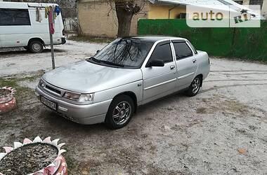 ВАЗ 2110 2001 в Мелитополе