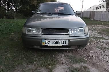 ВАЗ 2110 1999 в Ярмолинцах
