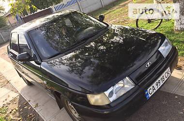 ВАЗ 2110 2001 в Чернобае