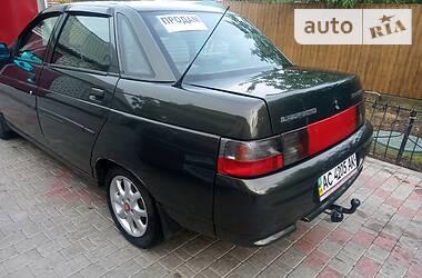 ВАЗ 2110 2006 в Врадиевке