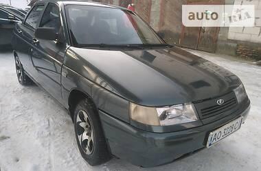 ВАЗ 2110 2008 в Тячеве