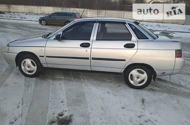 Седан ВАЗ 2110 2003 в Каменец-Подольском