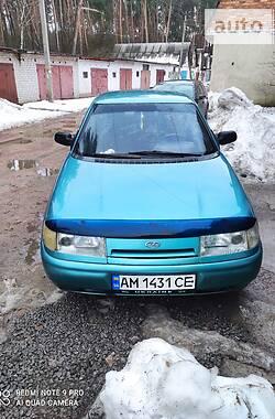 Седан ВАЗ 2110 1999 в Житомирі