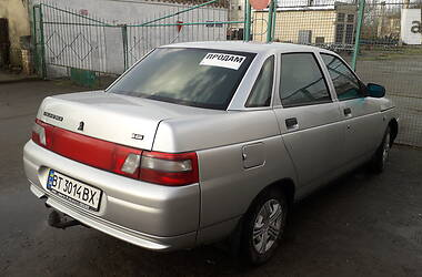 ВАЗ 2110 2007 в Акимовке