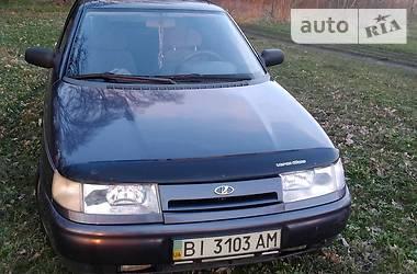 ВАЗ 2110 2001 в Полтаве