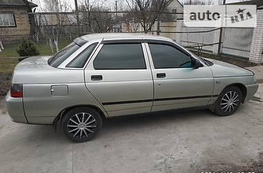 ВАЗ 2110 2006 в Носовке