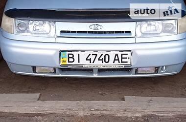 ВАЗ 2110 2005 в Пирятине