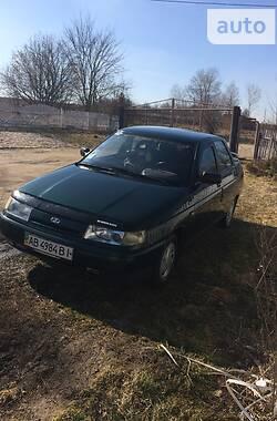 Седан ВАЗ 2110 2002 в Жмеринці