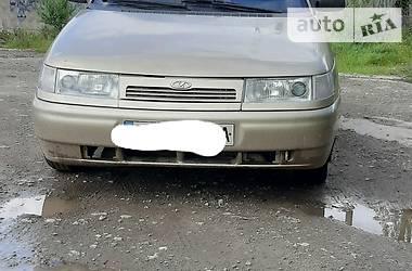 Седан ВАЗ 2110 2001 в Кривом Роге